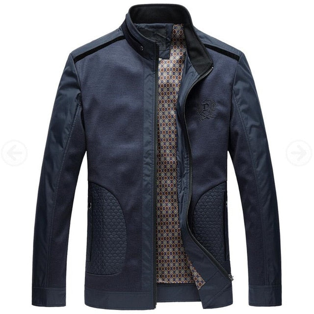 Fashion Spring Jacket (2 colors)