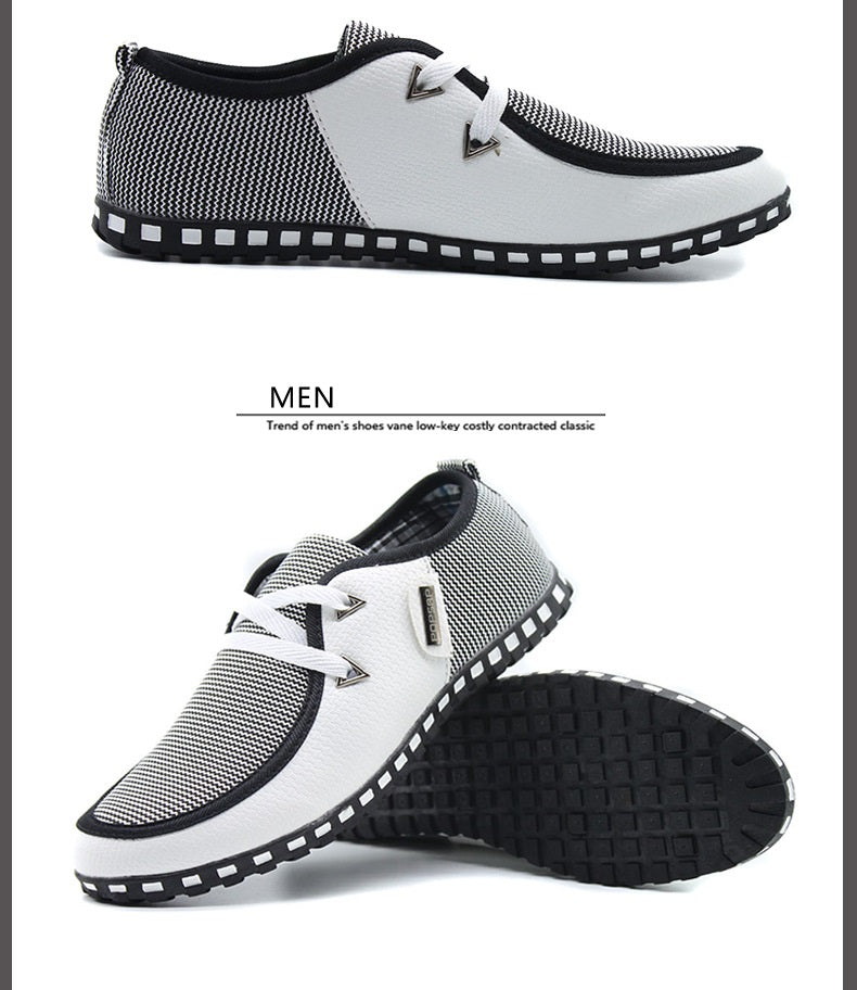 Fashion Loafers (3 colors)