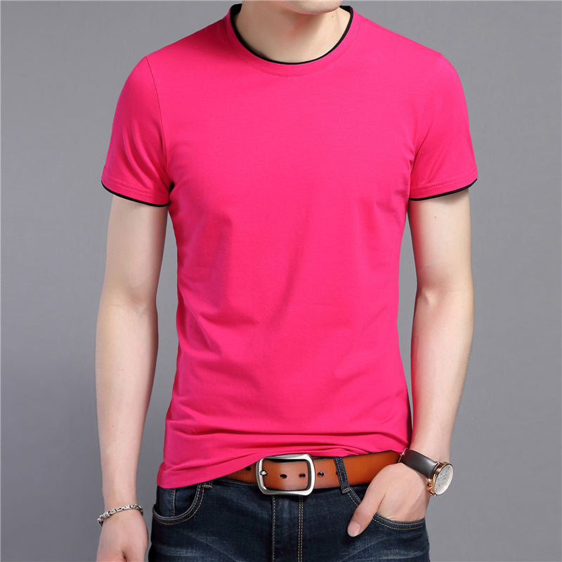 Slim Fit T-shirt (7 colors)