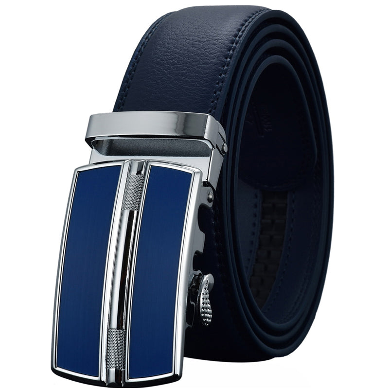 Design Genuine Belt (7 colors)