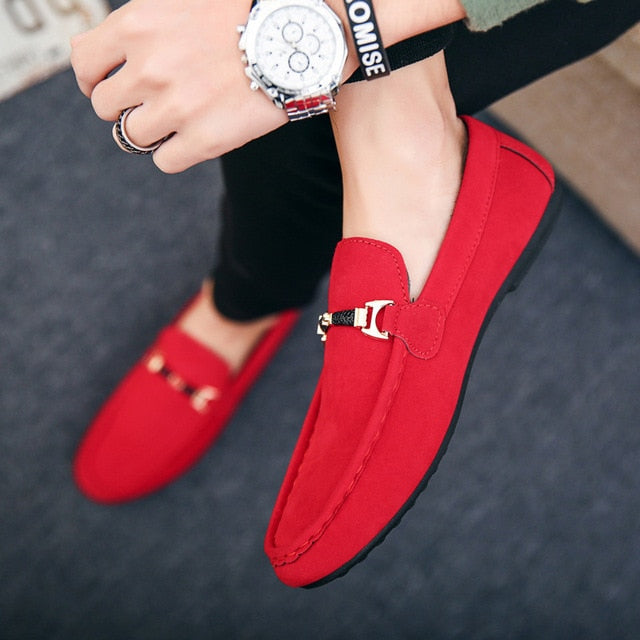 Fashion Casual Slip-On (3 colors)