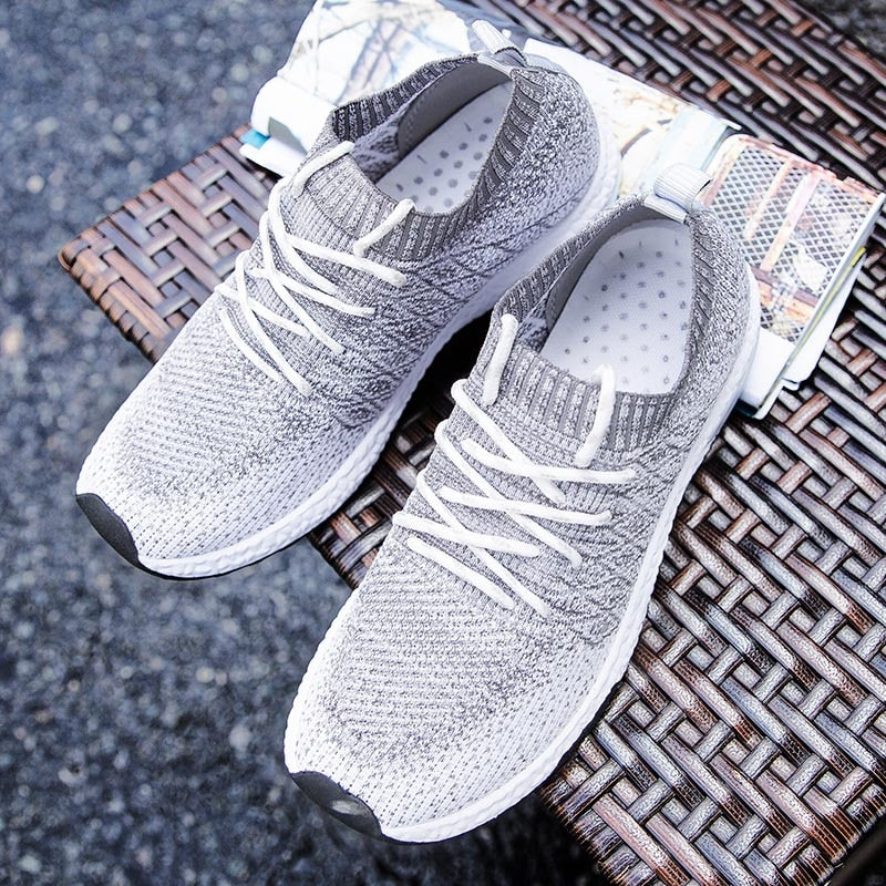 Fashion Mesh Sneakers (3 colors)