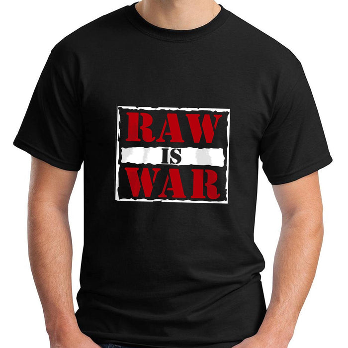 Fairplay - Raw is War Tee