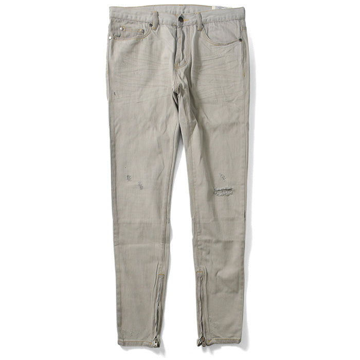 MNML - M8 Denim in Grey