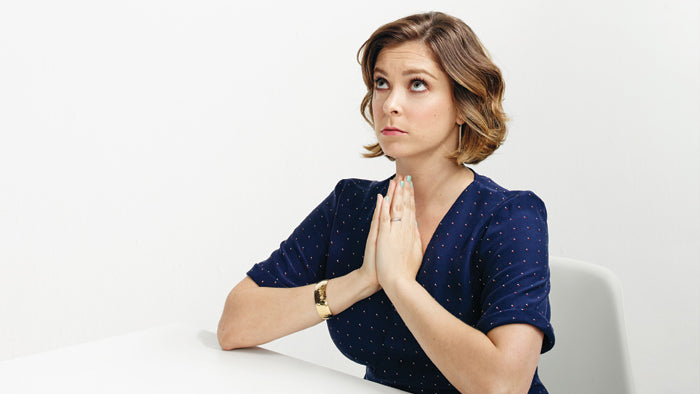 9 Questions for Rachel Bloom