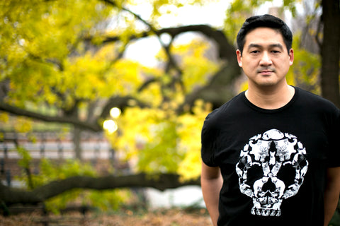 Timothy Huang – NewMusicalTheatre