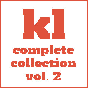 Kerrigan-Lowdermilk Complete Male Collection: Volume 2