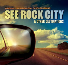 Rock City feat. Jeremy Jordan (a cappella version)