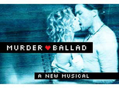 Murder Ballad | Coffee's On | newmusicaltheatre.com | Sheet Music