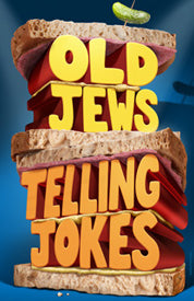Old Jews Telling Jokes (Opening & Finale)