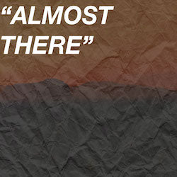 Almost There | newmusicaltheatre.com | Sheet Music