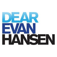 Dear Evan Hansen Vocal Selections | newmusicaltheatre.com | Sheet Music