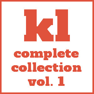 Kerrigan-Lowdermilk Complete Male Collection: Volume 1