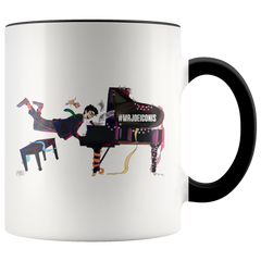 """Mr. Joe Iconis"" mug"