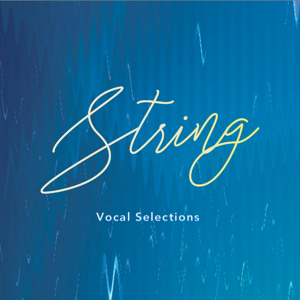 String Vocal Selections