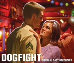 Dogfight Vocal Selections | newmusicaltheatre.com | Sheet Music