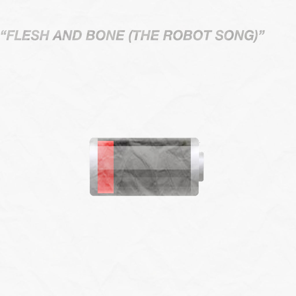 Flesh and Bone (The Robot Song) | newmusicaltheatre.com | Sheet Music