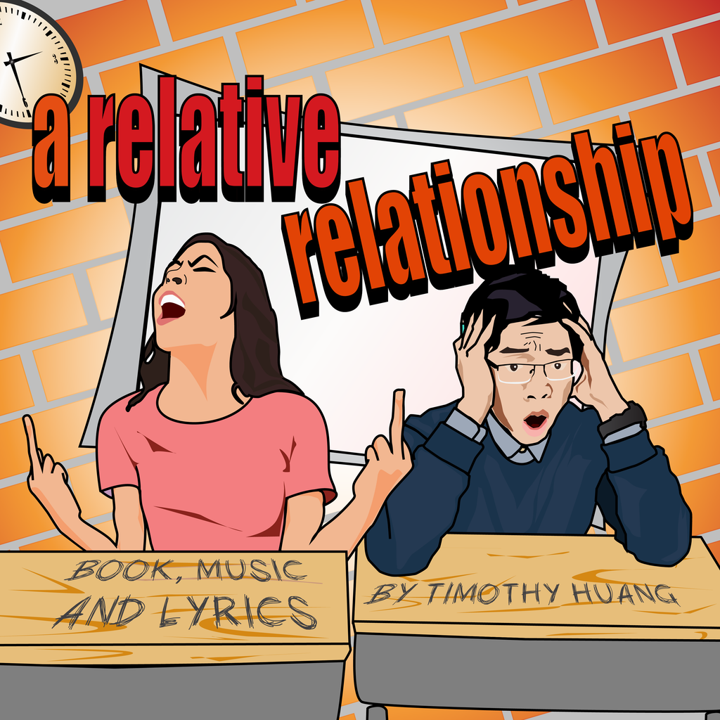 A Relative Relationship Vocal Selections