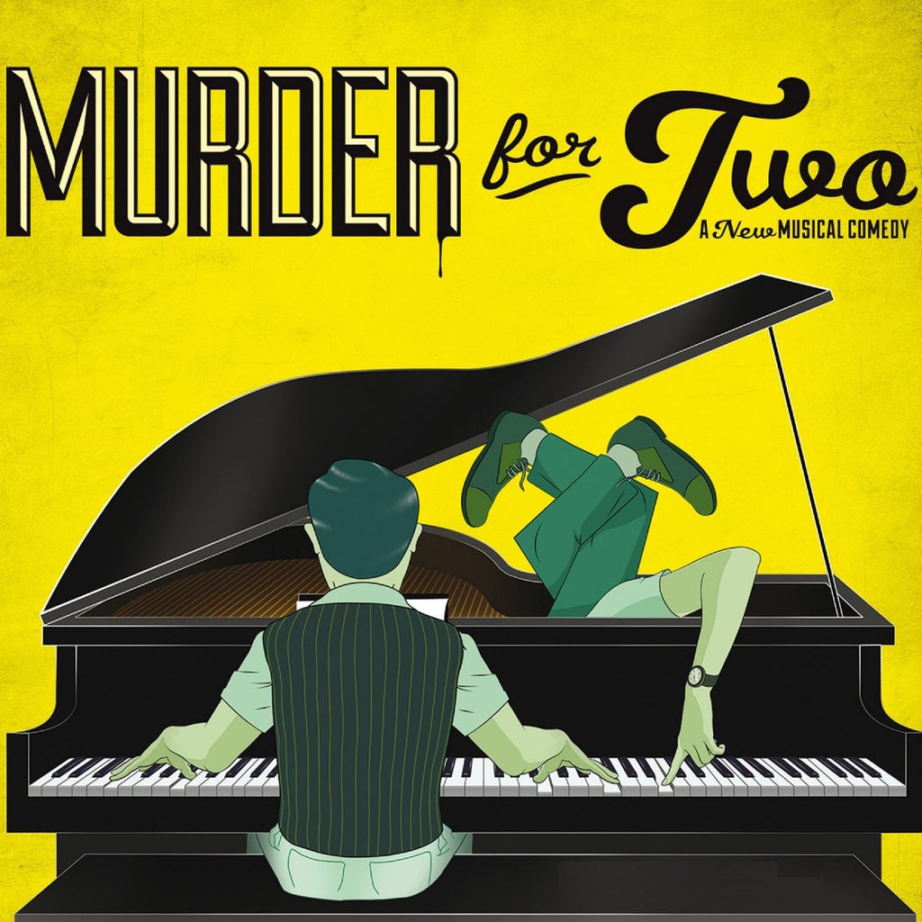 Murder for Two Vocal Selections