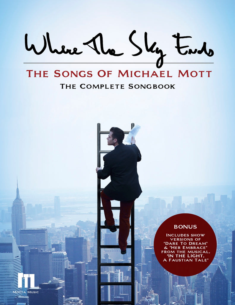 Where the Sky Ends - Complete Songbook