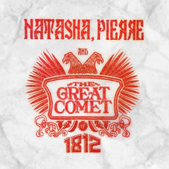 The Great Comet Of 1812 | Charming | newmusicaltheatre.com