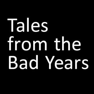 The Bad Years - Baritone