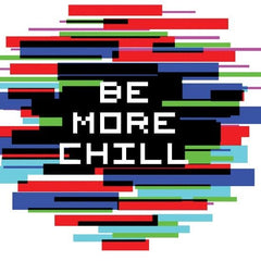 Be More Chill | newmusicaltheatre.com | Sheet Music