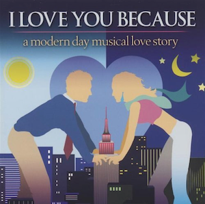 I Love You Because Male Songbook