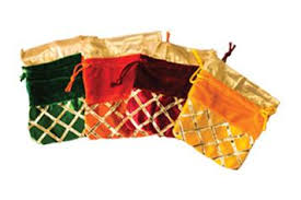 Indian Favor Bags Wholesale in Toronto
