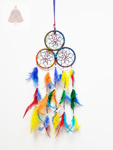 3 Tier Dreamcatcher