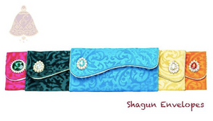 Shagun envelope