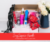 12-Item Sexy Surprise Bundle With 2 Luxe Toys