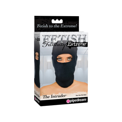 Fetish Fantasy Extreme The Intruder