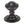 Load image into Gallery viewer, Aged Bronze Brockworth Mortice Knob Set