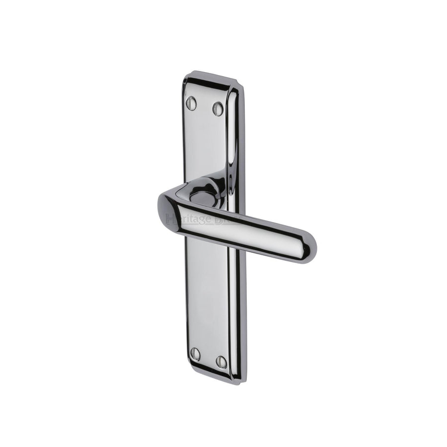 Door Handle Lever Latch Deco Design
