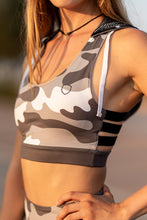 army top, camo top, army crop, herstorm top