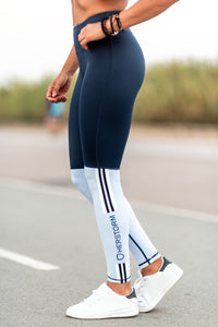 Layer gym leggings, Layer workout leggings, Bar layered workout leggings, Striped workout leggings, Compression high impact workout leggings, Compression leggings for circulation, Workout leggings herstorm