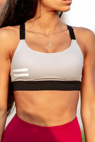 Bar layered workout bra,  Minimal gym bra, Minimal sports bra, Minimal sport bra, Elegant workout bra, Minimal workout bra, Bar layered herstorm bra, Supportive workout bra for women, Criss cross gym bra ,Criss cross sports bra, criss cross workout bra