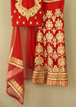 The Rohini Red