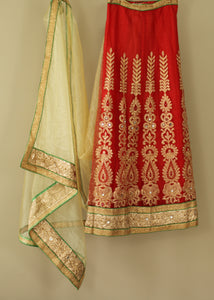 The Sangeeta Red