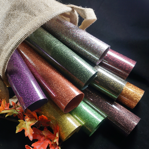 Autumn GlitterFlex Bundle