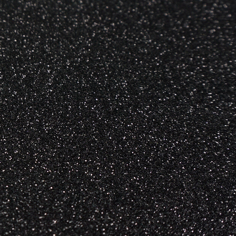 Ultra Black GlitterFlex at Sew Inspired by Bonnie