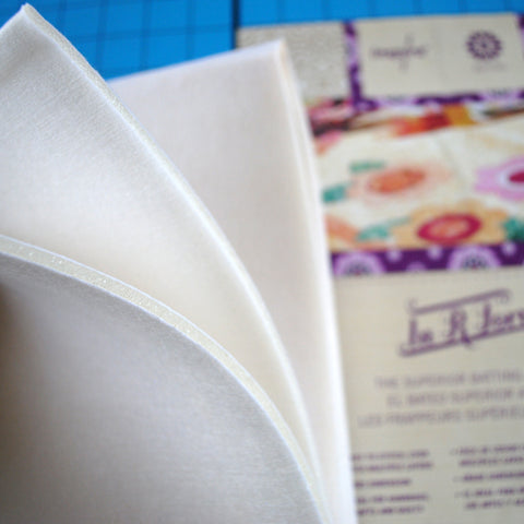 Tips for Embroidering With GlitterFlex on Battilizer Here are some tips for quilting, embroidering, and fusing GlitterFlex in the hoop using battilizer.