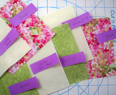 Embroidery Shortcuts by Sew Inspired by Bonnie