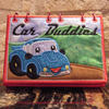 Car Buddies Book 5x7