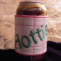 Cuddle Can Koozies 6x10