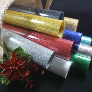 Christmas GlitterFlex Sheets