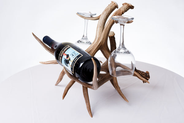 Antler Wine Tree