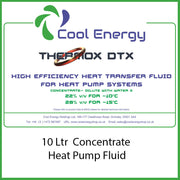 Thermox DTX 10L Inhibited Glycol CE-TMDTX10