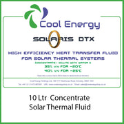 Solaris DTX 10L Inhibited Glycol CE-SOLDTX10